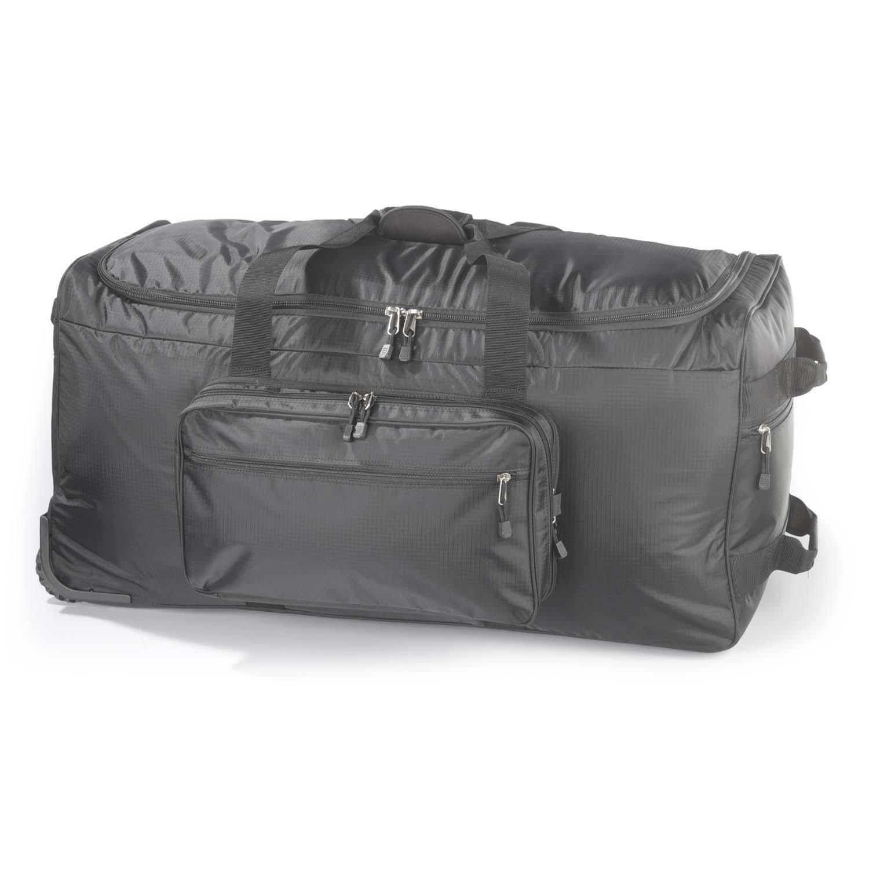 Code Alpha Tri Wheel Deployment Bag