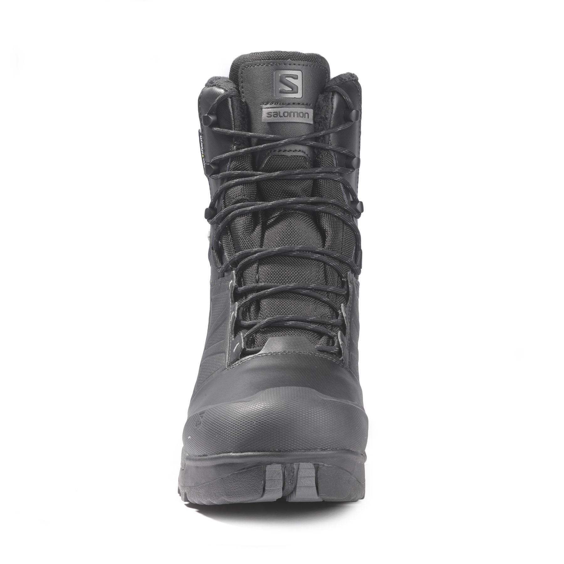 cb36cf0ef4a Salomon Toundra Forces CSWP Boot