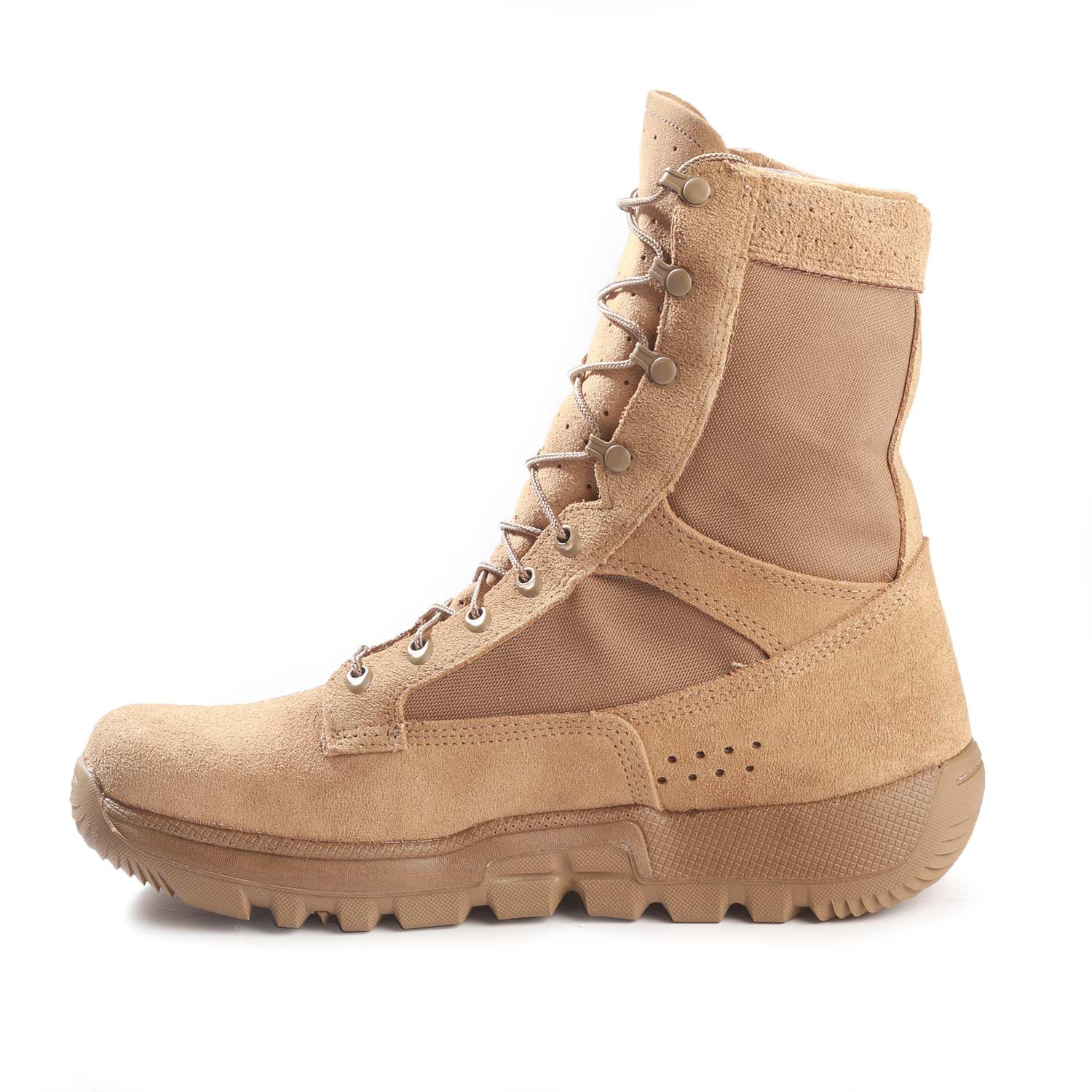 Rocky Rkc042 Army Coyote Brown C6 Lightweight Boot