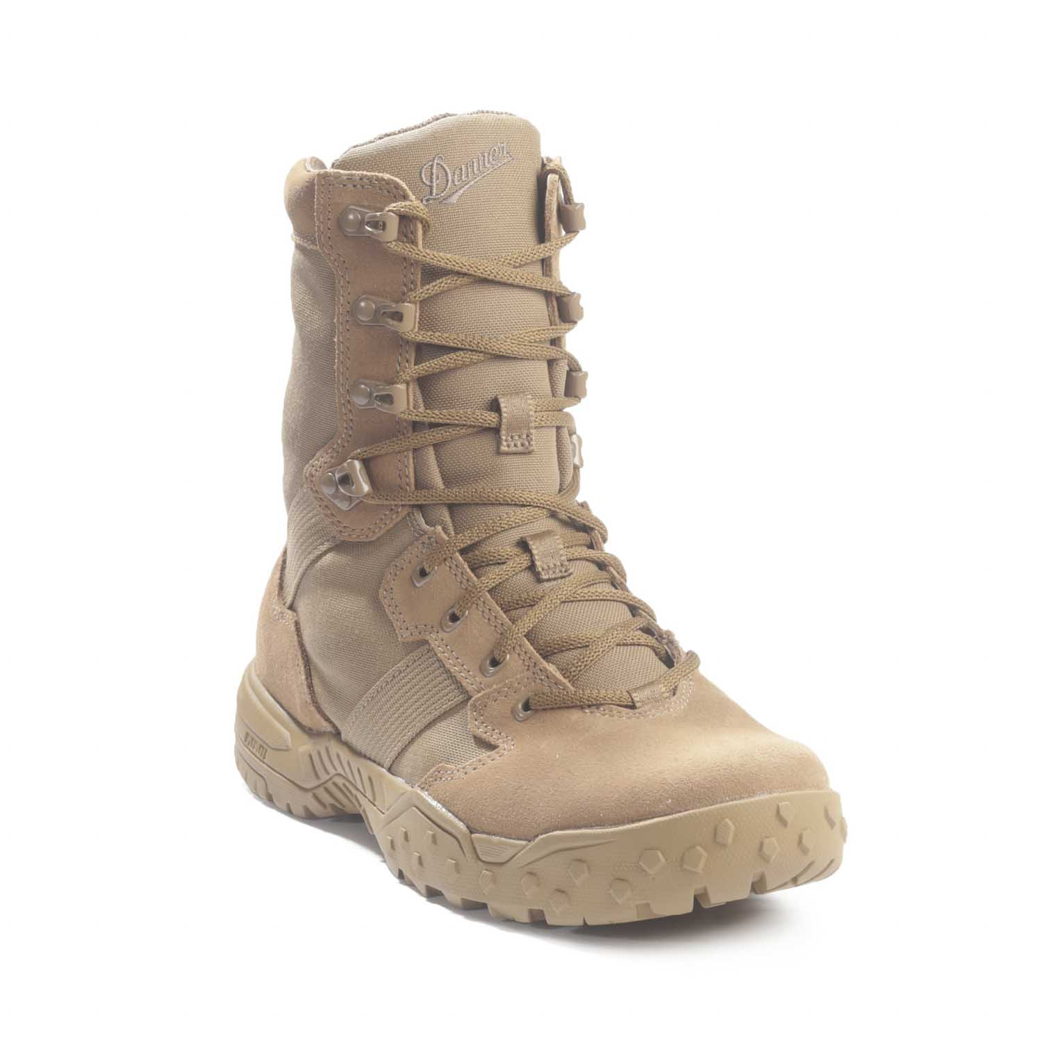 Danner Mens Scorch Military and Tactical Boot