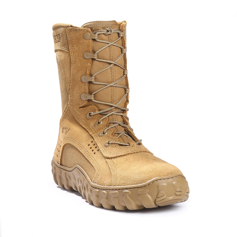 380e2d7da03 Rocky S2V Tactical Military Boot