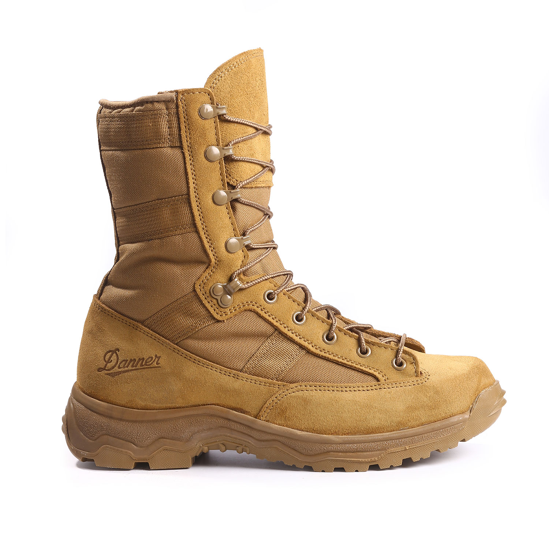 Danner Reckoning Coyote Hot 8 Quot Duty Boot