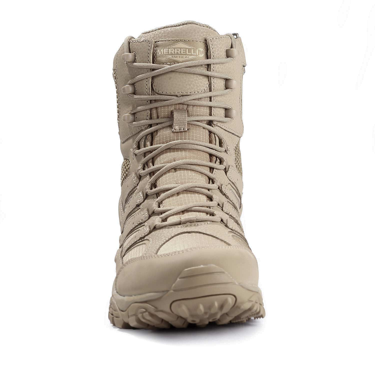 bfb673b1e1b Merrell Moab 2 Tactical Waterproof Side-Zip 8